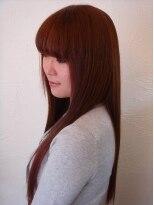 ヘア デザイン スタイリー(Hair Design stylee)ロング☆グラデーション