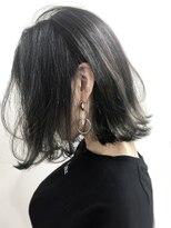 マックスビューティーギンザ(MAXBEAUTY GINZA) 艶髪ネビージュミディアム20代30代40代50代【銀座/銀座駅】