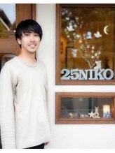 ニコ(25-niko-)吉田 準