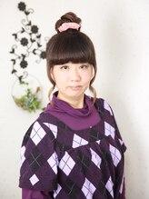 ヘアメイク キラリ(Hair make Kirari)梅木 政美