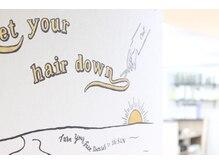 エコルアヘアー 北浦和(ecolua hair)