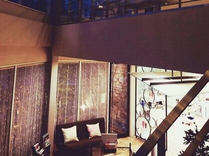 メゾンドボーテ 少路店(MAISON DE BEAUTE)の写真