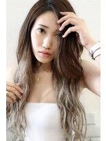 ヘアーグランデシーク(Hair Grande Seeek)summer Ash♪