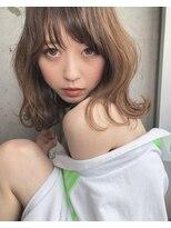 フェス カットアンドカラーズ(FESS cut&colors)【FESS】iroke