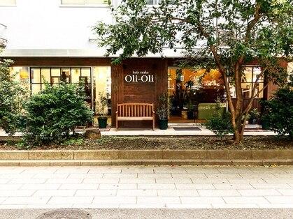 オリオリ(oli-oli)の写真