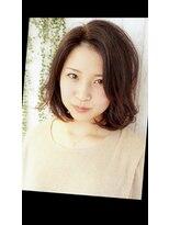 ピースナンバ(PEACE NAMBA)ストレートタイプ☆ボブレイヤー美人髪ソムリエ/ヒロキ