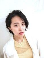 ローグ ヘアー 金町店(Rogue HAIR)ローグヘアー 金町【高 和宏】大人かわいい