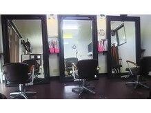 浦添市にあるヘアカラー専門店 カラー本舗