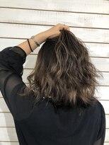 ビーヘアサロン(Beee hair salon)グラデーション