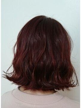 ソイル ヘアー(soil hair)マニパニミックス