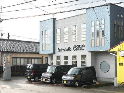 イーズ ヘアースタジオ(ease hairstudio)