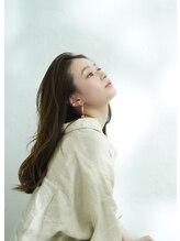 ウタ―本格的な髪質改善と新たなデザイン―