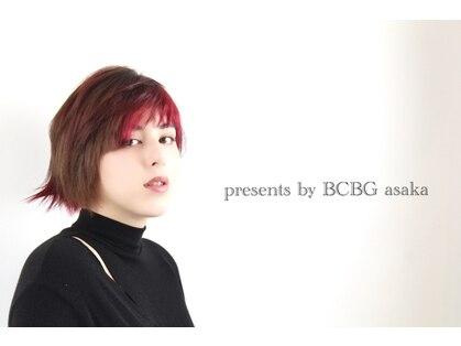 美容室ベーセベーゼ 朝霞店(B C B G)の写真