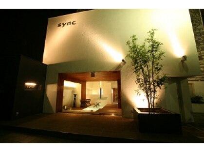 シンク 曽根店(sync)の写真