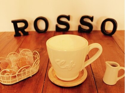 ロッソ ヘアーアンドスパ(ROSSO Hair&Spa)の写真