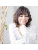 【Dio...池袋】30代、40代、50代におすすめ☆ひし形シルエット