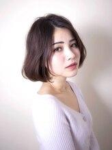 マティス ヘアー デザイン 蘇我店(matiz hair design)コケティッシュボブ
