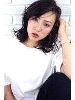 ヘアーアンドリラックス スウィート(Hair&Relax SWEET)ネオウルフ/SWEET/上村知美