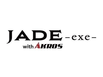 メンズ専門サロン JADE-exe- with AKROS