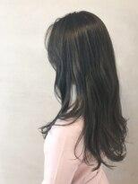 オフヘアショップ(OFF HAIRSHOP)OFF/guest hair BLUEBLACK