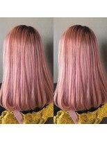 ロルド ポワール(Rold poire)【TAKUYA】桜カラー×ピンク