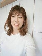 ロコヘアー(ROCO HAIR)貞富 由香利