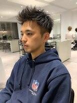 ザ サードヘアー 津田沼(THE 3rd HAIR)ジェットモヒカン