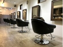 カフール(hair salon CAFULE)