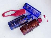 美容室 ルレーブ(Le.Reve)の雰囲気(使うことで髪のおさまりがよくなるブラシなどもございます♪)