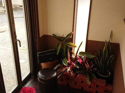 リリー 美容室(Lily)の写真