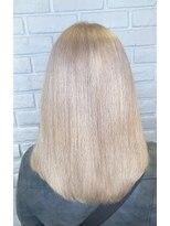 レッドネオ エビス(Redneo ebisu)世界一美しいといわれている髪色