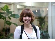 アトリエジャポン(ateliers JAPON)の雰囲気(5名の女性スタイリストがお待ちしております!)