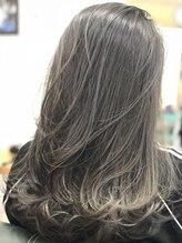 トレンドスタイルが高評価☆SNSで話題のアイテム多数取扱店《HAIR WORKS ARULE by fellows》藤沢 湘南台