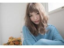 ヒヨリ 女性専用サロン(HIYORI)の雰囲気(デジタルパーマでゆったりカールからしっかりカールまで◎)