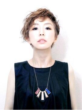 イリス(Iris.)ウェットショート★51