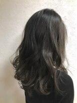 ヘアーメイク リアン 新田辺店(Hair Make REAN)エアリーカール