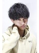 リップスヘアー 銀座(LIPPS hair)コンパクトマッシュ
