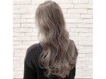 """ヘアカラー最大の革新""""エヌドットカラー""""とAgu hair livetのTop Stylistたちが創り出す【光色】"""