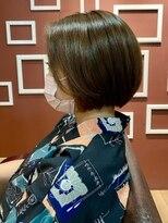 フレア ヘア サロン(FLEAR hair salon)ショート