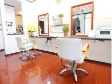ヘアーリゾート アラック(Hair Resort Arak)の雰囲気(スタイリングしやすいスタイルを提供♪)