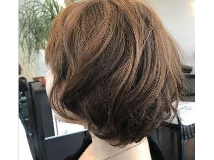 ファファ フォーヘア(FaFa for hair)