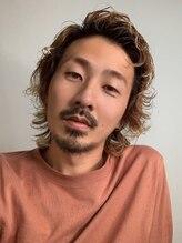 ミリヘアー(mili hair)高橋 健太
