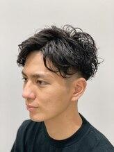 ユキオ オブ ヘアー(YUKIO of Hair)スタイリング簡単♪ナチュラル無造作カール×ショート