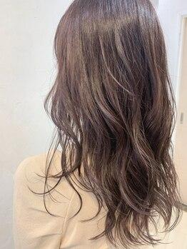 ネオヘアー 東向島店(NEO Hair)の写真/親身なカウンセリングでワンランク上の魅力を引き出す♪貴方のなりたいが叶う[NEO東向島/墨田][ヘッドスパ]