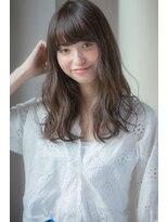ガーデントウキョウ(GARDEN Tokyo)【GARDEN】大人モーブカラー×小顔ワイドバング【KOMAKI】