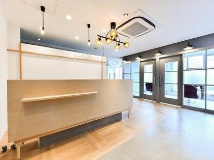 プロローグラックスビー 明石店(PROLOGUE LUXBE)の写真