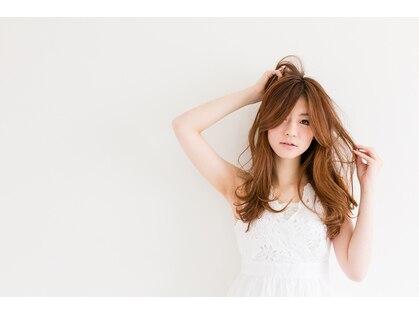 ディアーズヘアーアンドエステティック (Dears Hair&Esthetic)の写真