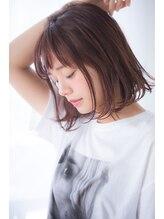 アリエッタ(aRietta)【aRietta/宮脇】パーソナルカラー外ハネセミウェットボブ