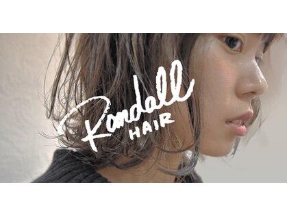 ランダル(Randall)の写真