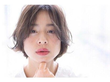 セキノヘアー(SEKINO hair)の写真